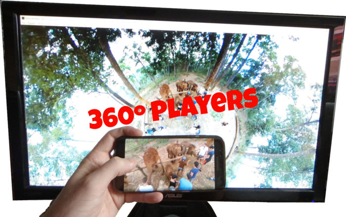 360° Players (Updated) - Ash Blagdon 360º Photography