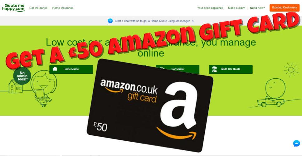 Get a £50 Amazon Gift Card - Ash Blagdon 360º Photography